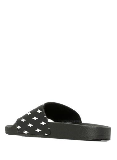 Thewhitebrand Sandalet Siyah